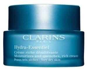 Clarins Hydra-Essentiel Rich Cream (NEW)/1.8 oz.