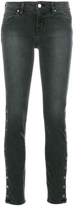 IRO cropped skinny jeans