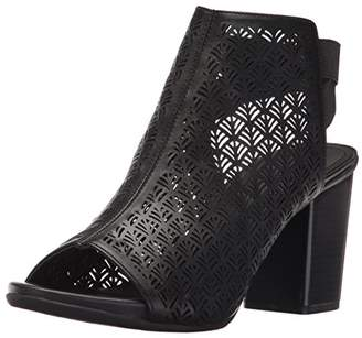 Kenneth Cole REACTION Women's Fridah Fly 2 Ankle Bootie $22.37 thestylecure.com