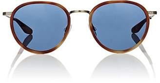 Barton Perreira Men's Corso Sunglasses - Brown