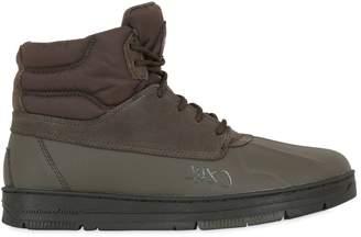 K1x Nylon Boots