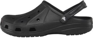 Crocs Adults Ralen Clogs Black