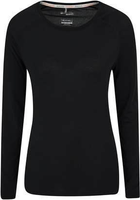 Warehouse Mountain IsoCool Dynamic Womens Top - Ladies Tshirt