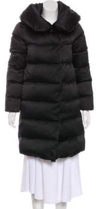 Diane von Furstenberg Zona Puffer Coat