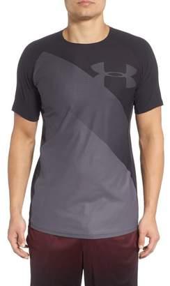 Under Armour Threadborne Vanish Fitted Shirt
