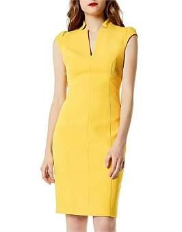 Karen Millen Tailored Pencil Dress