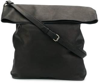 Ann Demeulemeester slouchy shoulder bag