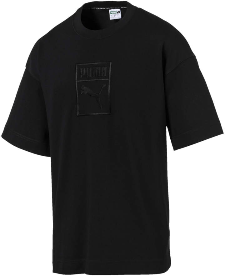 Downtown Men's Tee