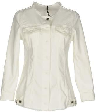 Liviana Conti Denim outerwear