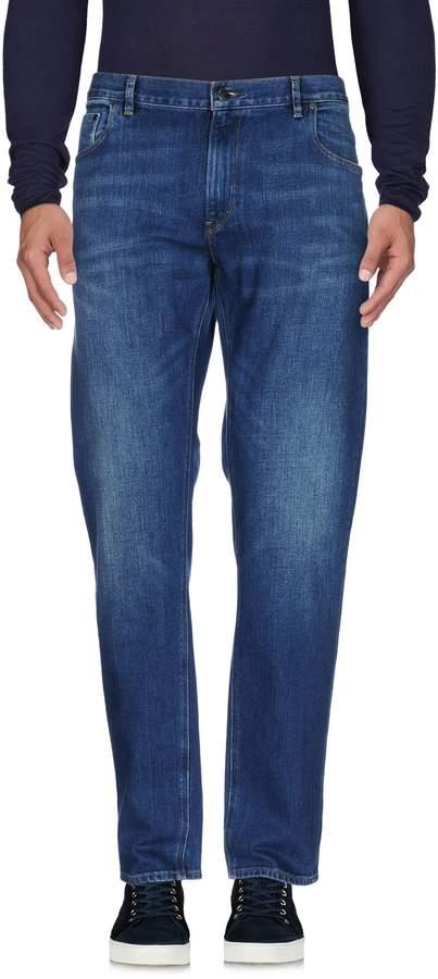 Michael Kors Denim pants - Item 42608411