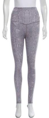 Varley Oak Stirrup Leggings w/ Tags