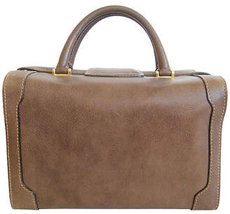 One Kings Lane Vintage Gucci Travel Case - The Emporium Ltd.