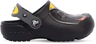 Crocs Batman Rubber