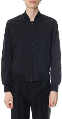Colmar Black & Gray Reversible Bomber Jacket