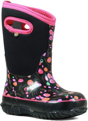 Bogs Classic Cattail INsulated Waterproof Rain Boot