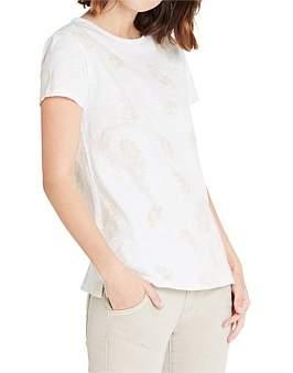 Mavi Jeans Romy Short Sleeve T-Shirt