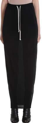 Rick Owens Dirty Skirt