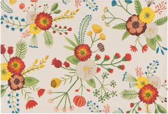 Now Designs Golden Bloom Cotton Placemat