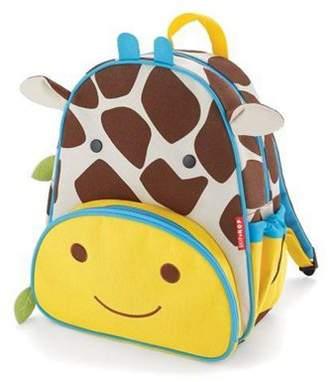 Skip Hop Zoo Kids Backpack, Giraffe Small