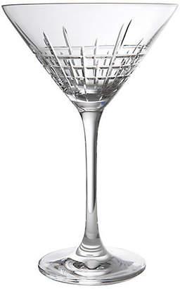 One Kings Lane Set of 2 Distil Aberdeen Martini Glasses
