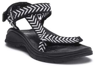 Jambu J-Sport Chevron Sandal