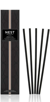 NEST Fragrances Apricot Tea Liquidless Diffuser Refill Five Scentsticks