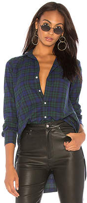Frank And Eileen Grayson Button Down Tunic