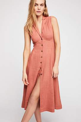 The Endless Summer Isola Midi Dress