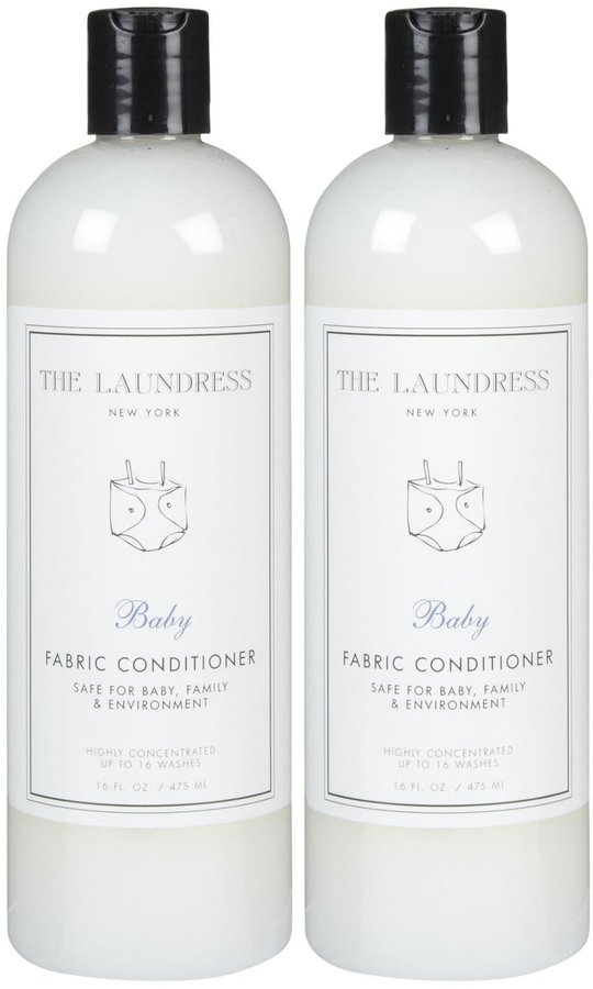 The Laundress Baby Fabric Conditioner - 16 oz - 2 pk