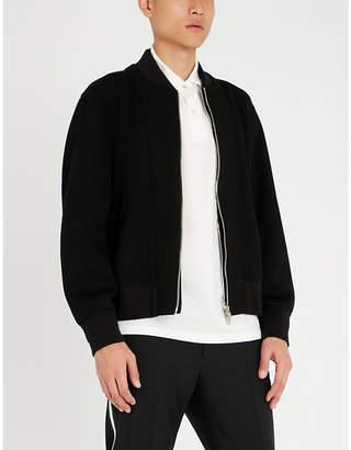 Paul Smith Charm-button cotton-jersey polo shirt