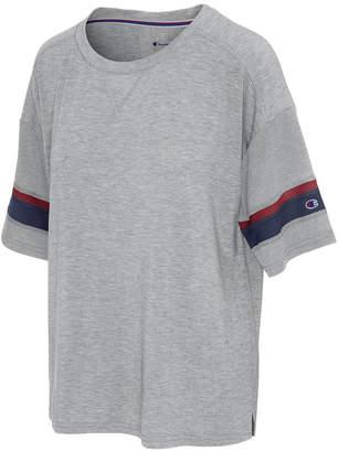 Champion Gym Issue Football T-Shirt