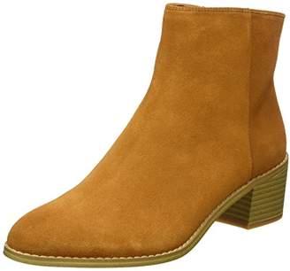 Clarks Women's Breccan Myth Cowboy Boots
