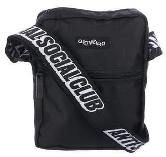 Anti SocialSocial Club 2018 Get Weird Shoulder Bag