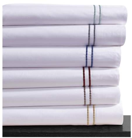 Tribeca Living Long Staple Cotton Deep Pocket Sheet Set 400 Thread Count - Tribeca Living®