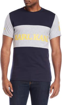 Karl Kani Color Block Logo Tee