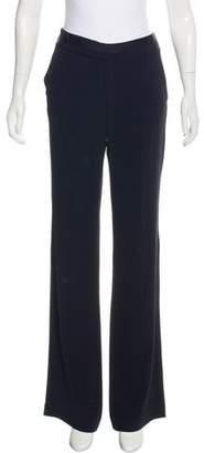 Thakoon Mid-Rise Wide-Leg Pants