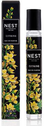 NEST Fragrances Citrine Rollerball, 0.27 oz./ 8.0 mL