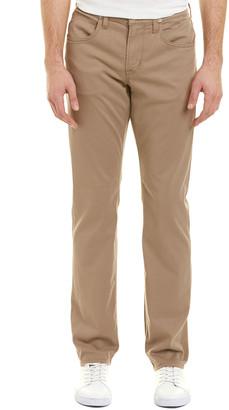 Hudson Jeans Byron Sandman Straight Leg