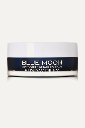 Sunday Riley - Blue Moon Tranquility Cleansing Balm, 100ml - one size $50 thestylecure.com