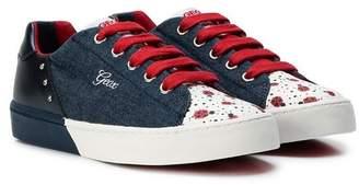 Geox Jr Ciak sneakers