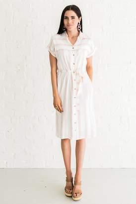 Cotton Candy Everyday ShopRachel Parcell Midi Dress