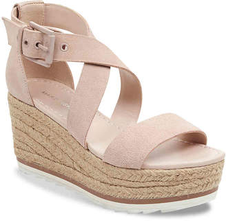 Marc Fisher Zaide Espadrille Wedge Sandal - Women's