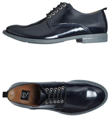McQ Lace-up shoes