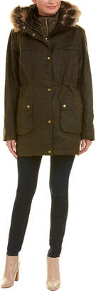 Barbour Dartford Wax Coat