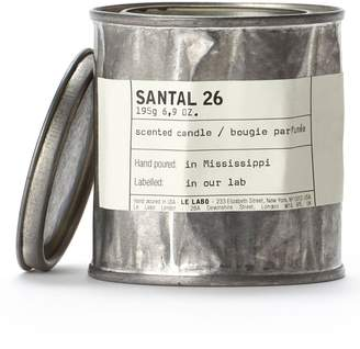 Le Labo 'Santal 26' Vintage Tin Candle