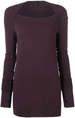 Masnada long sleeve T-shirt