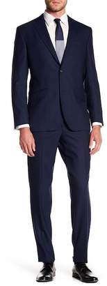 Ted Baker Micro Check Suit