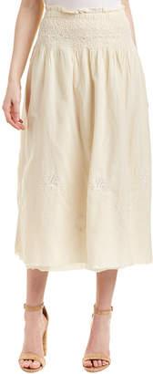 Current/Elliott The Rancher Skirt