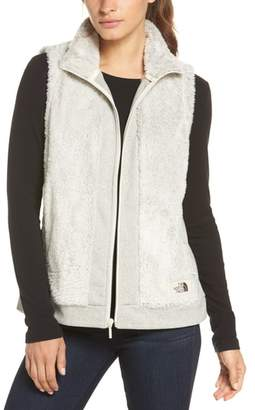 The North Face Faux Fur Vest