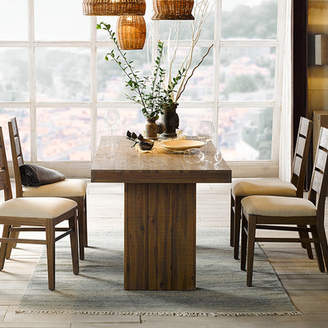 Union Rustic Maclachlan Dining Table